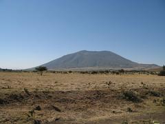 Monte Zuqualla