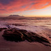 Another Table Mountain Sunset by Panorama Paul