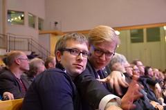 Espen och Johannes