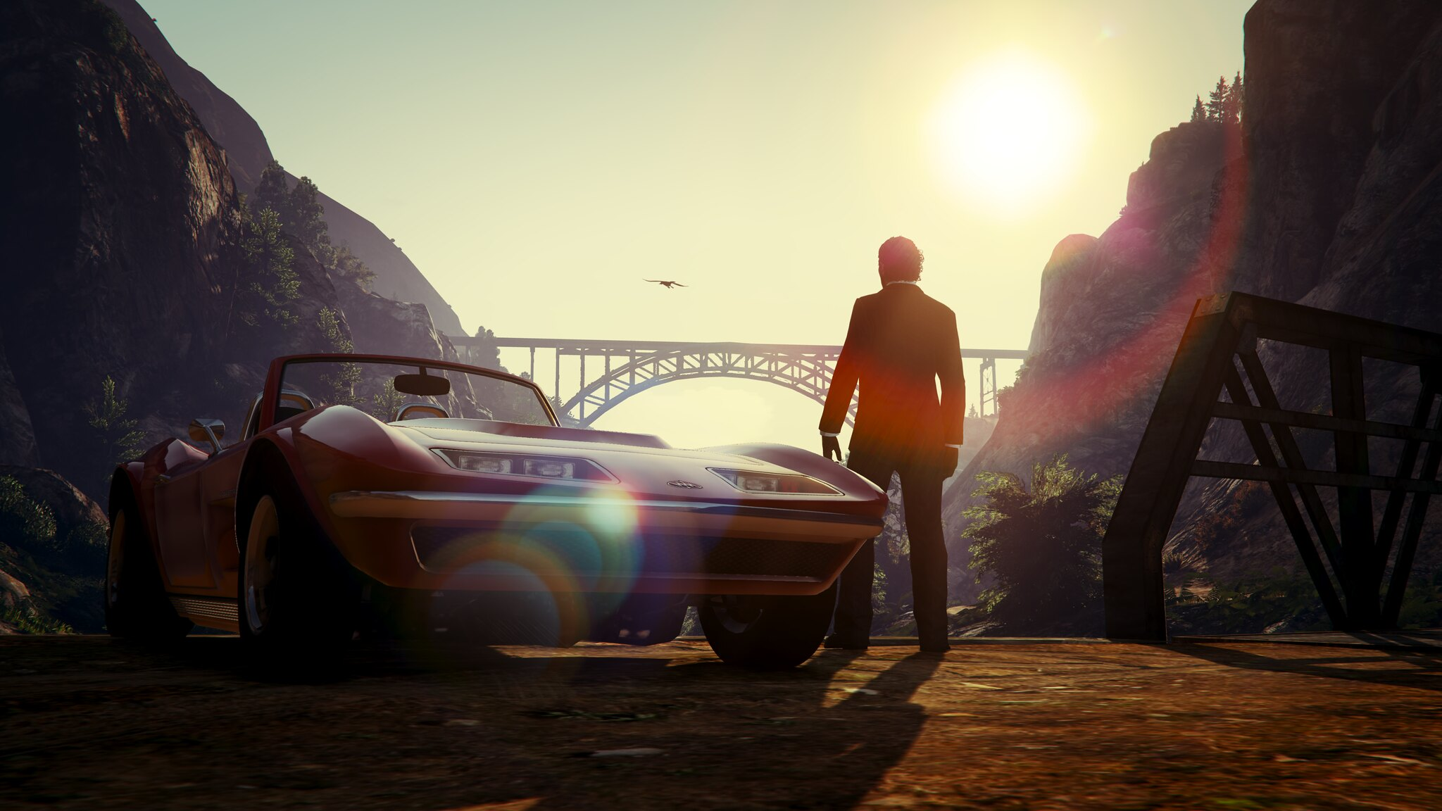GTA V Screenshots (Official)   - Page 2 19984260914_1084ea1986_k