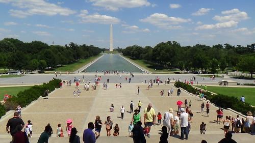 Washington DC National Mall July 15 15