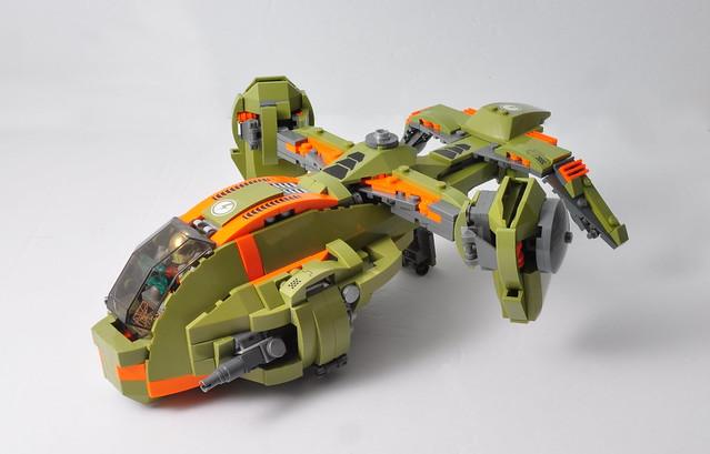 Gunship Mk3