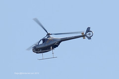 G-CPLH - 2015 build Guimbal Cabri G2, operating in the Irlam area