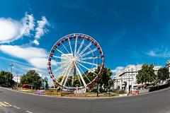 Ferris Wheel Marble Arch
