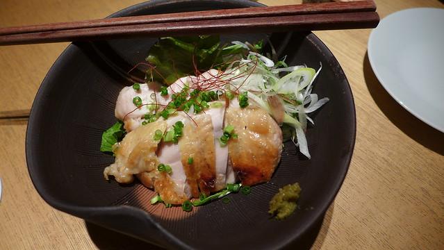 Marunouchi - Opaque Sushi Restrant