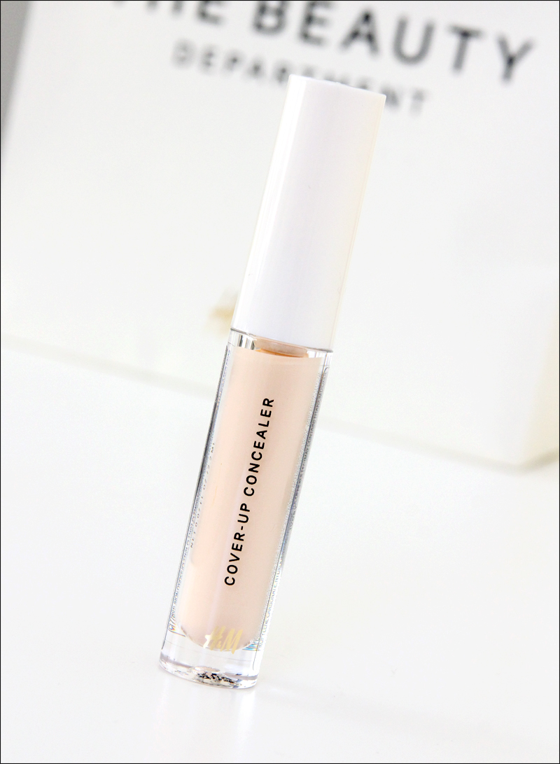 H&M Ivory cover-up concealer