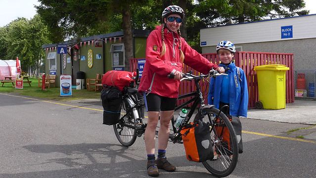 bisikletle iskoçya bike scotland 31