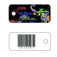 Mangos Cafe Loyalty keychain Cards !!! its a Gift card / rewards card. By using your Mangos Cafe key card every 10 hookahs you purchase you get 🔟💰off your next HOOKAH 😙💨💨💨