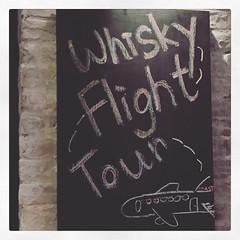 whiskyflightboard
