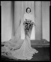 Unidentified wedding / Mariage non identifié