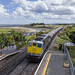IE 075 Tara Mines train, Laytown by Eiretrains
