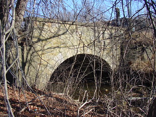 Shade Run Bridge