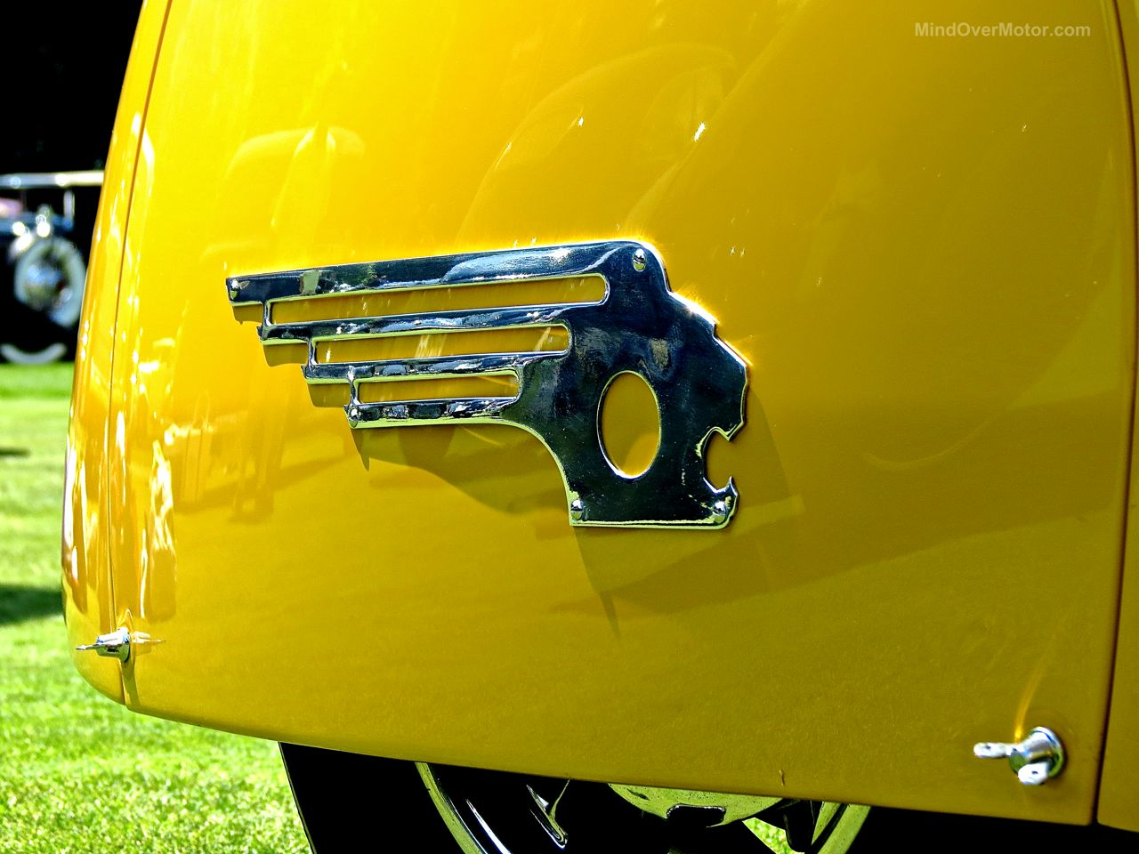 Peugeot 402 Darl'Mat Legere Special Sport Roadster 8