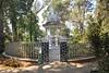 Bosscha Tomb by iqronaldo