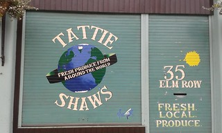 Tattie Shaws