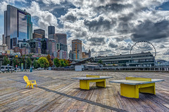Waterfront (Seattle, Washington)