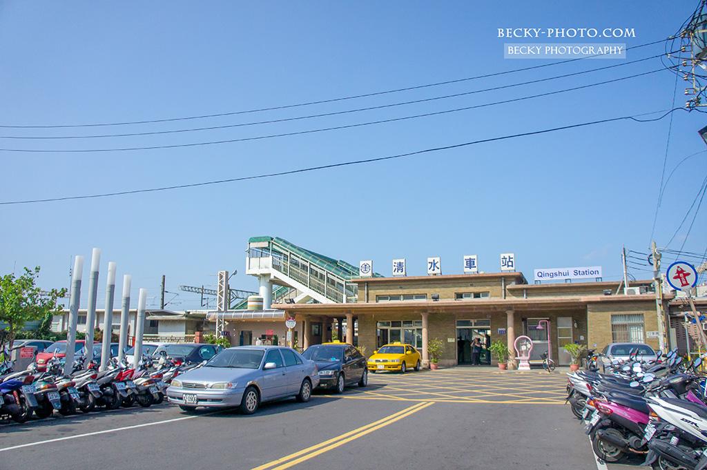 2015.Oct Taichung Kaomei Wetland 台中高美溼地
