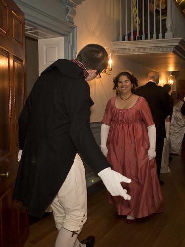 Jane Austen Ball
