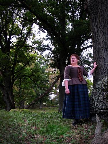 outlander skirt - 6