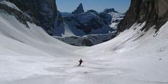 Hochbrunner Schneid / Monte Papera