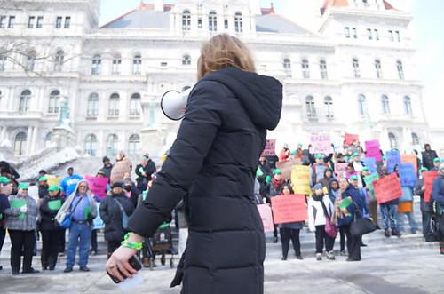Rally Photo #5