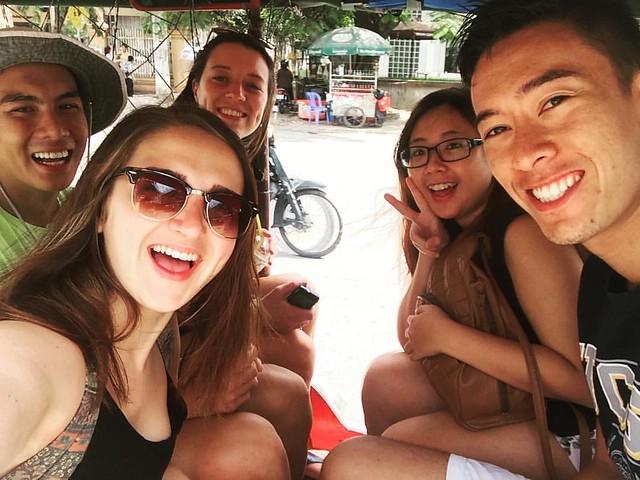 Cambodia Oct 2015