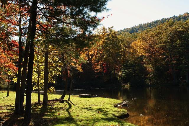 Cowan's Gap State Park