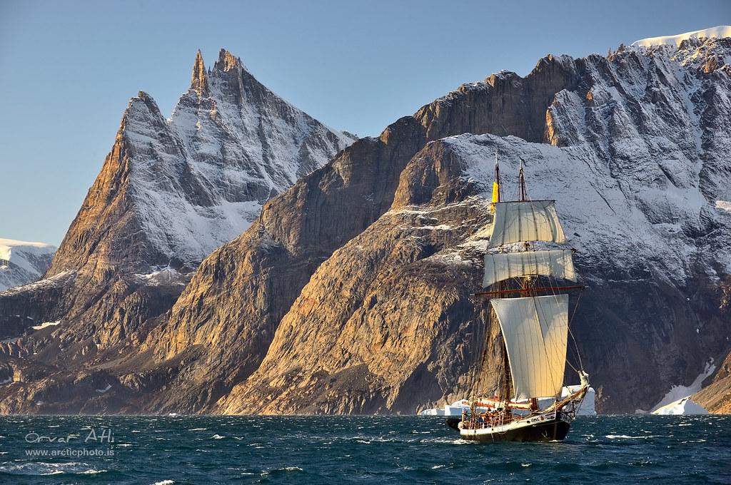 - Full Sails -