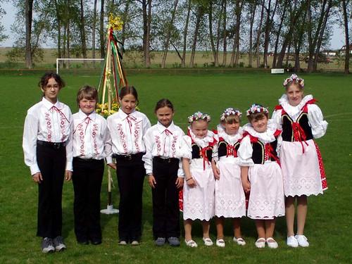 2004 - Česká beseda a májový pochod