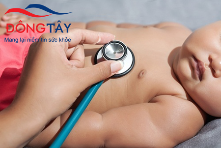 8 loại bệnh tim thường gặp nhất ở trẻ em