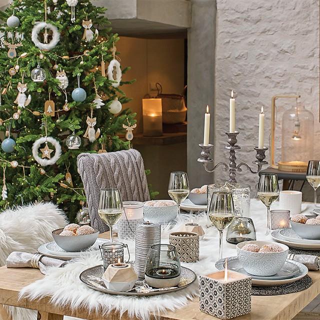 maisons du monde christmas 2016 torie jayne. Black Bedroom Furniture Sets. Home Design Ideas