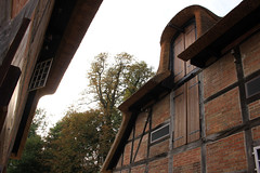 Historischer Bauhof, Eutin (14) Torhaus