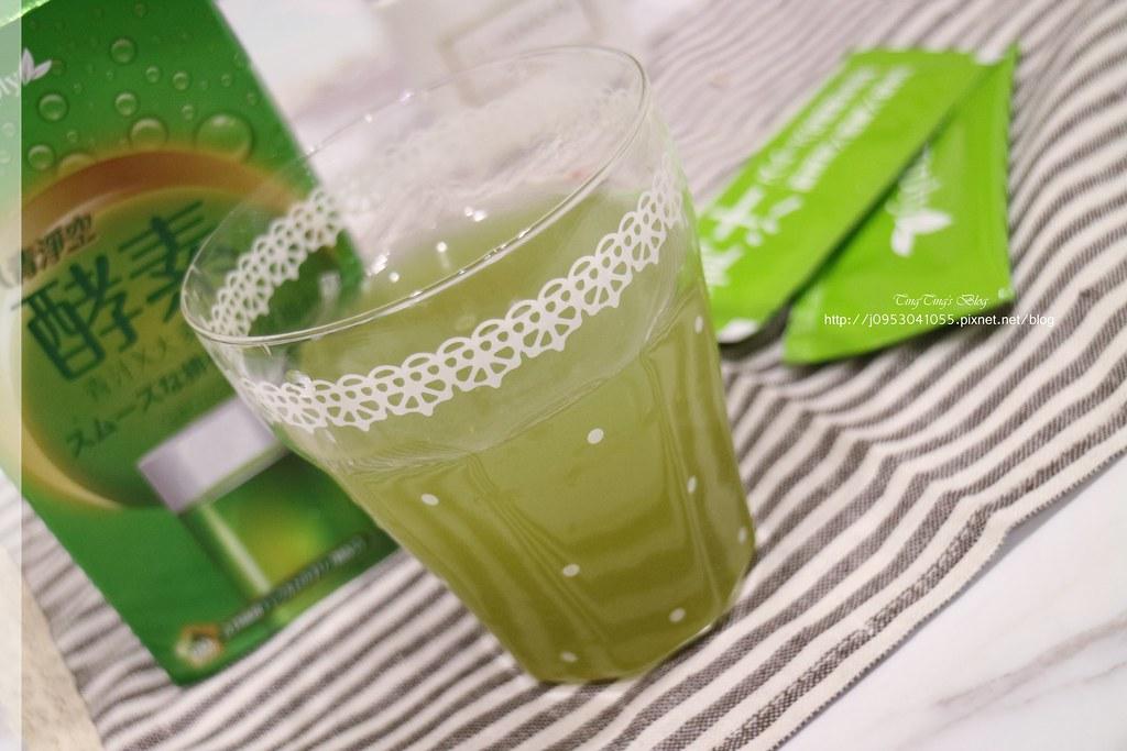 青汁酵素Simply八青淨空酵素粉 (10)