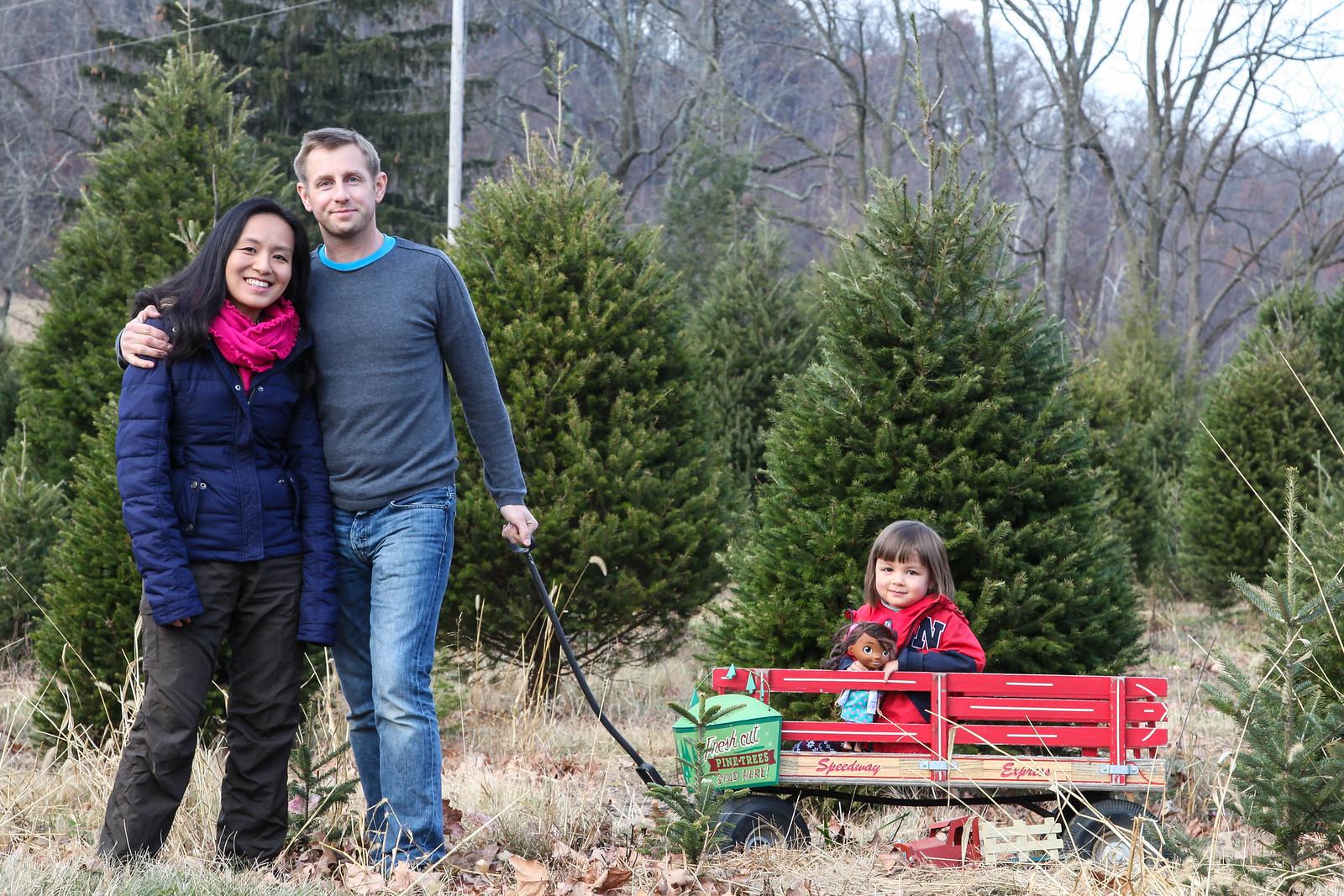 Hall Family - Merry Christmas!