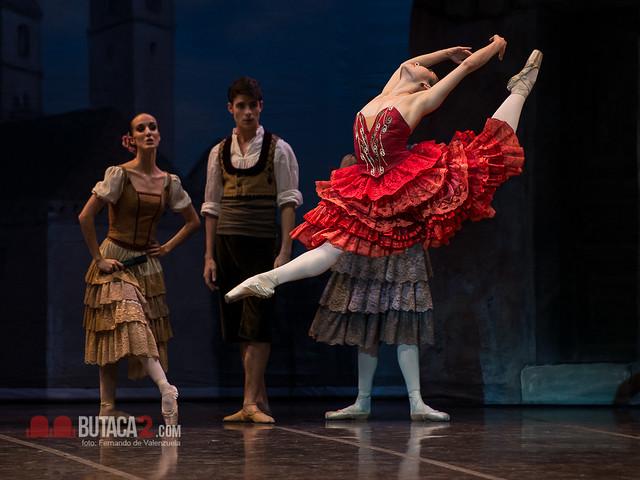 Don Quijote - Compañía Nacional de Danza
