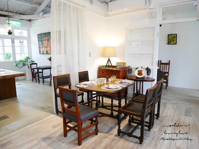 陽明山美軍宿舍白房子Yang Ming Cafe (7)