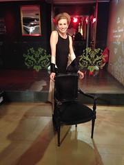 Julia Roberts figure at Madame Tussauds London