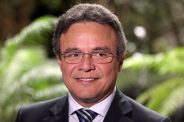 Zenaldo Coutinho, reeleito prefeito de Belém (PA) nas últimas eleições municipais - Créditos: PSDB