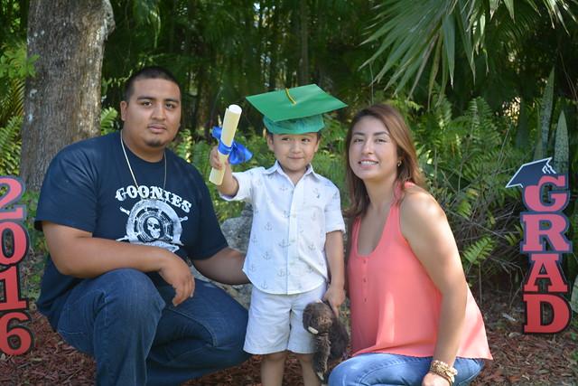 2016 Healthy Families Graduation