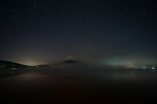 Mysterious Night, Sony NEX-6, Sony E 16mm F2.8