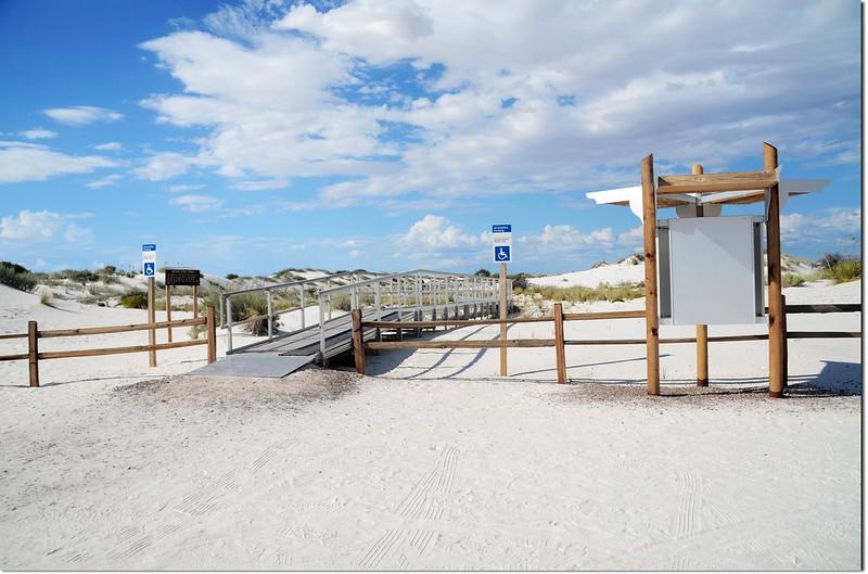 Interdune Boardwalk 1