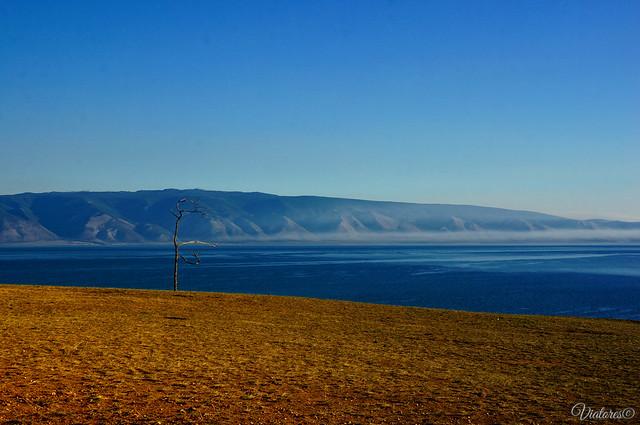 Olhon. Baikal