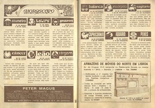 Crónica Feminina Nº 1239, Agosto 21 1980 - 1