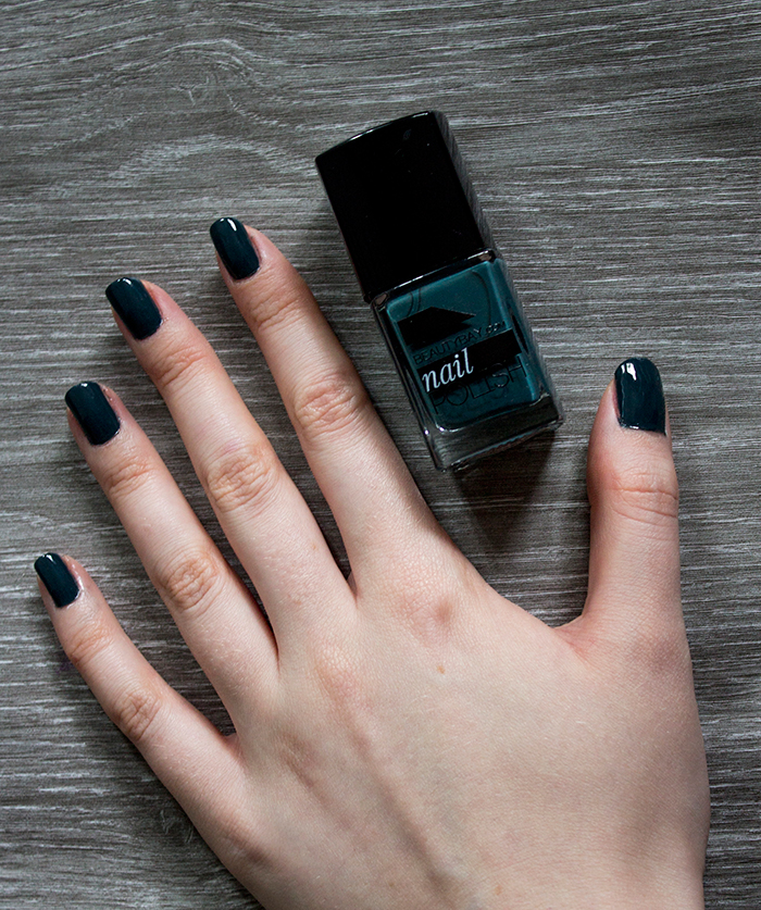 Beauty Bay Nail Polish in Donner Pass