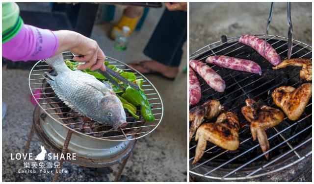 【南投埔里好玩推薦】南投家族聚會必備!釣魚、烤肉、爌窯好好玩~@埔里魚樂