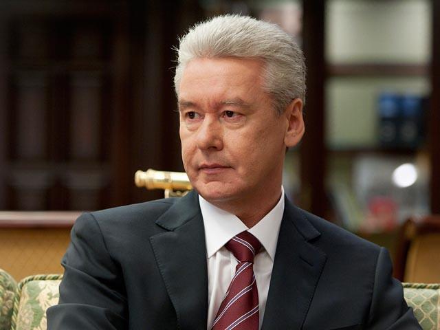 Собянин: Москвичи отдают предпочтение паркам для проведения досуга