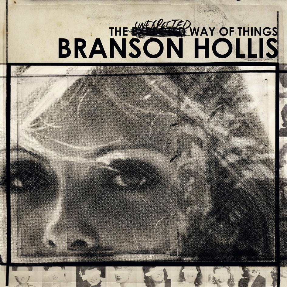 Branson Hollis