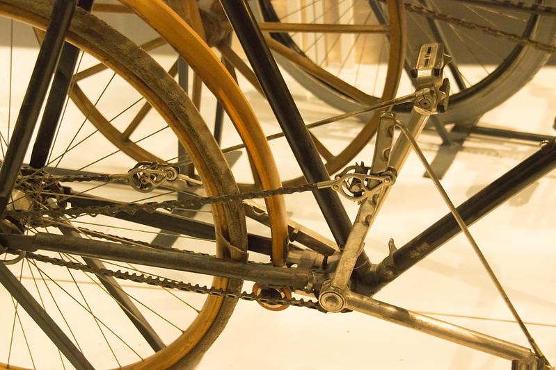 169 av 365 - Cykelbud