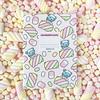 Marshmallow Party!