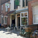 Winckleys Sandwich & Coffee Bar, Winckley Street, Preston